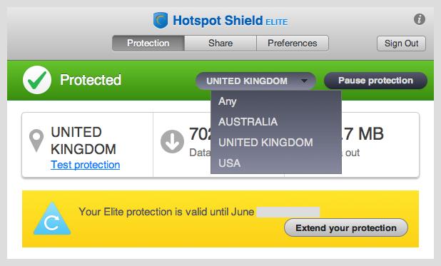 Learn how Hotspot Shield Elite Works!