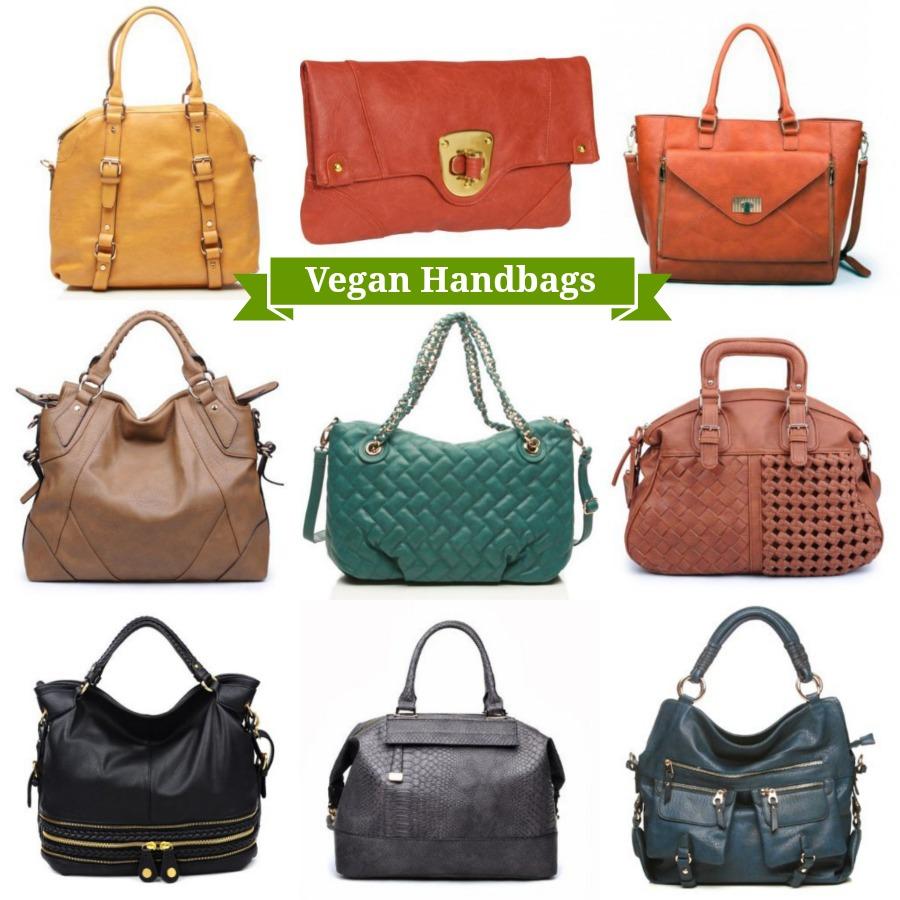 Urban Expressions Vegan Handbags