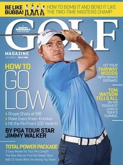 GOLF Interactive Magazine