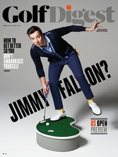 Golf Digest Interactive Magazine