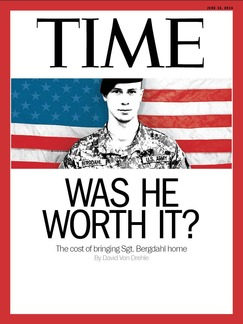 TIME Magazine Interactive Magazine